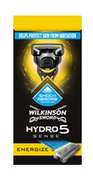 Hydro 5 Sense Energize