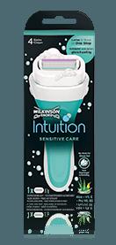 Intuition Sensitive