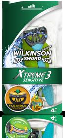 Xtreme 3 Sensitive