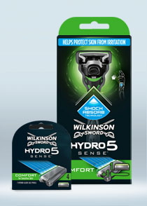 Hydro 5 Sense Comfort