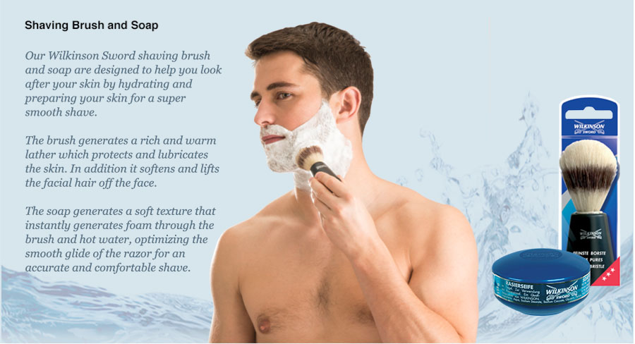 Image result for shaving men