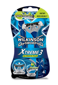 Wilkinson Sword Xtreme 3 Ultimate Plus Disposables