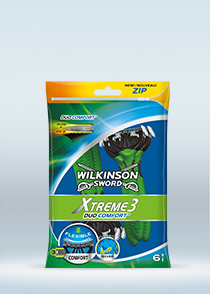 Xtreme 3 Duo Comfort