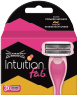 Wilkinson Sword Intuition f.a.b.
