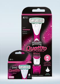 Quattro For Women Bikini