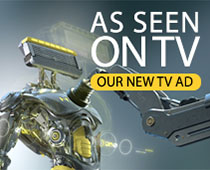 Watch our Hydro 5 Sense Ad