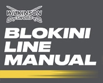 Blokinin Line Manual