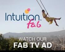 Fab TV Ad