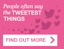 Tweetest thing