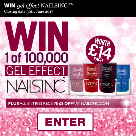 Win Nails Inc