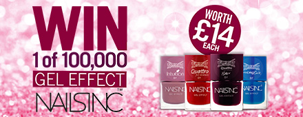 Win with Nails Inc