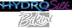 Wilkinson Sword HydroSilk Bikini razor with blades